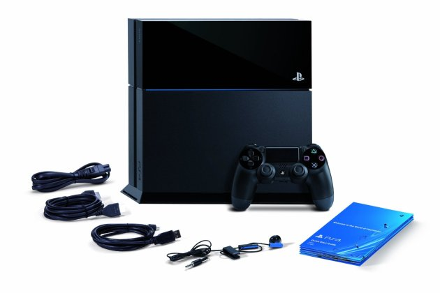PS4-Box-Conents
