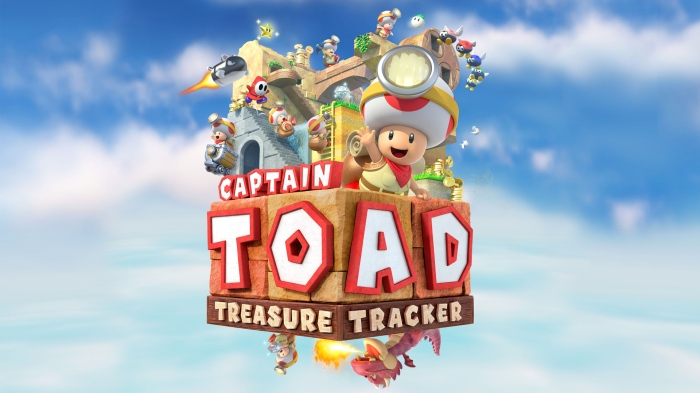 Captain Toad présentation