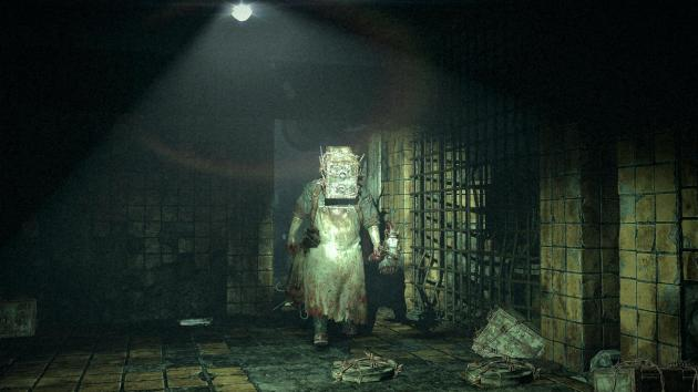 The Evil Within présentation