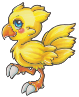copic__chocobo_by_lagunn-d5atnol