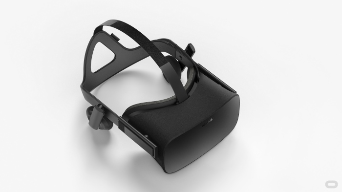 Oculus Rift 1.0