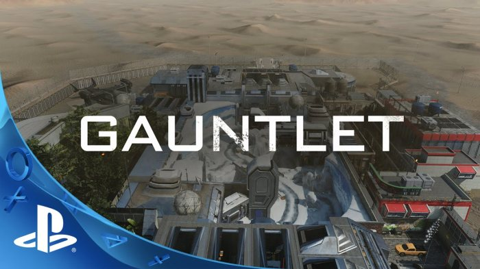 Gauntlet-call-of-duty