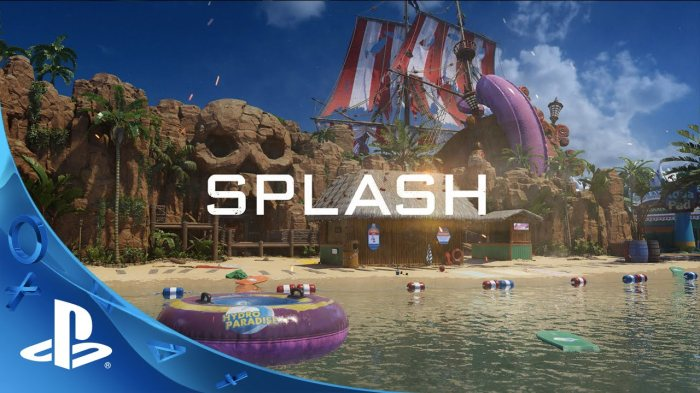 Splash-call-of-duty