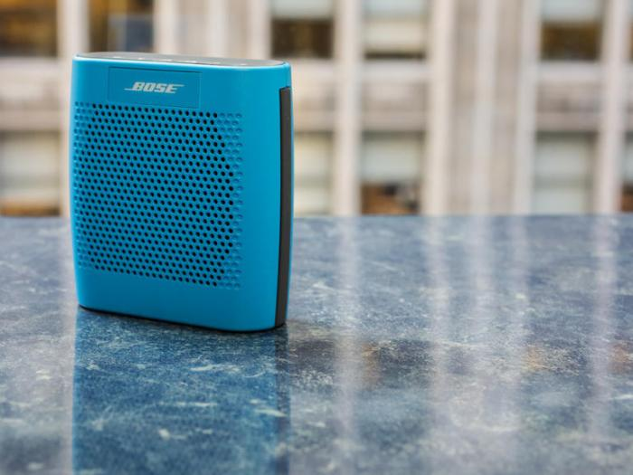 SoundLink Colour Bose