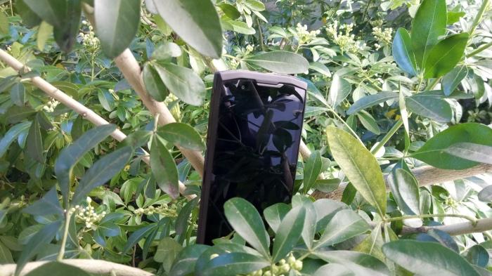 crosscall core x4 smartphone